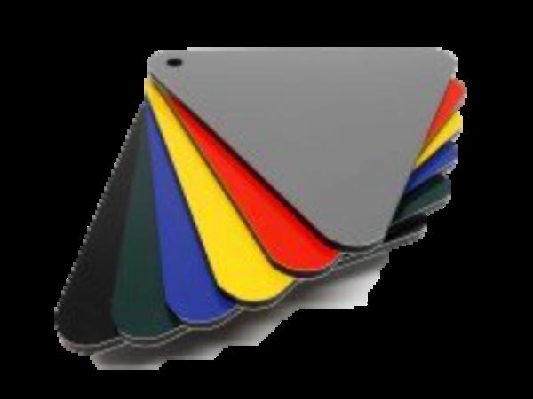 Aluminium Composiet Kleur