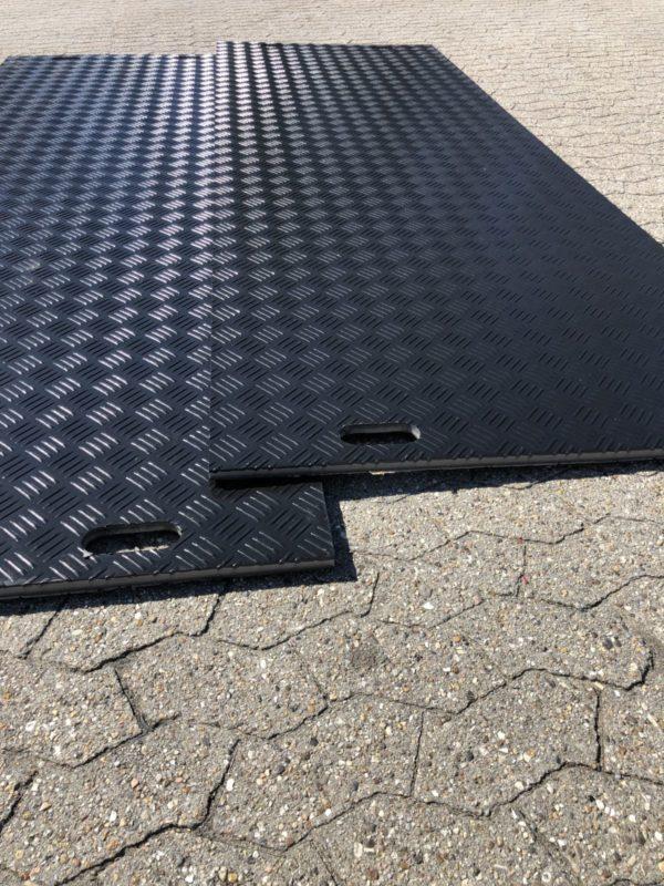 Polyethyleen (PE) platen kopen – zwart