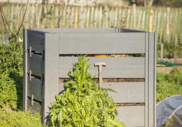 Compostbak