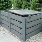compostbak aanbouwmodule