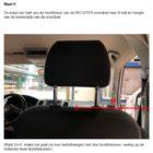 taxischerm