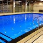 HDPE Blauw Zwembad