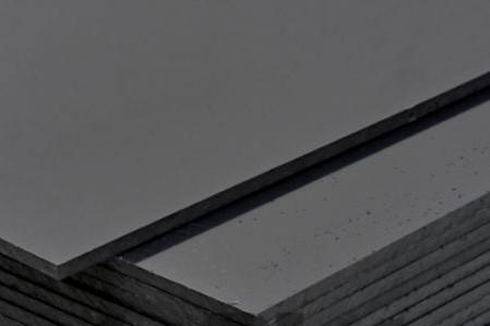 Polyethyleen (PE) platen kopen - zwart.6