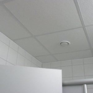 Wonderboard Systeemplafond tegel