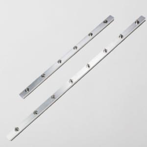 Aluminium verbindingsklemmen