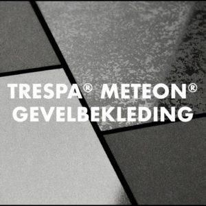 TRESPA® METEON® GEVELBEKLEDING